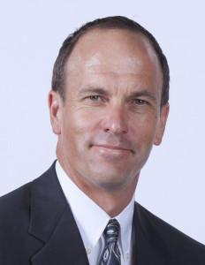 赛斯·罗宾逊首席财务官