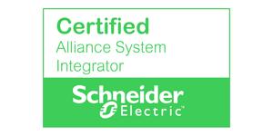 施耐德电气认证联盟系统集成商